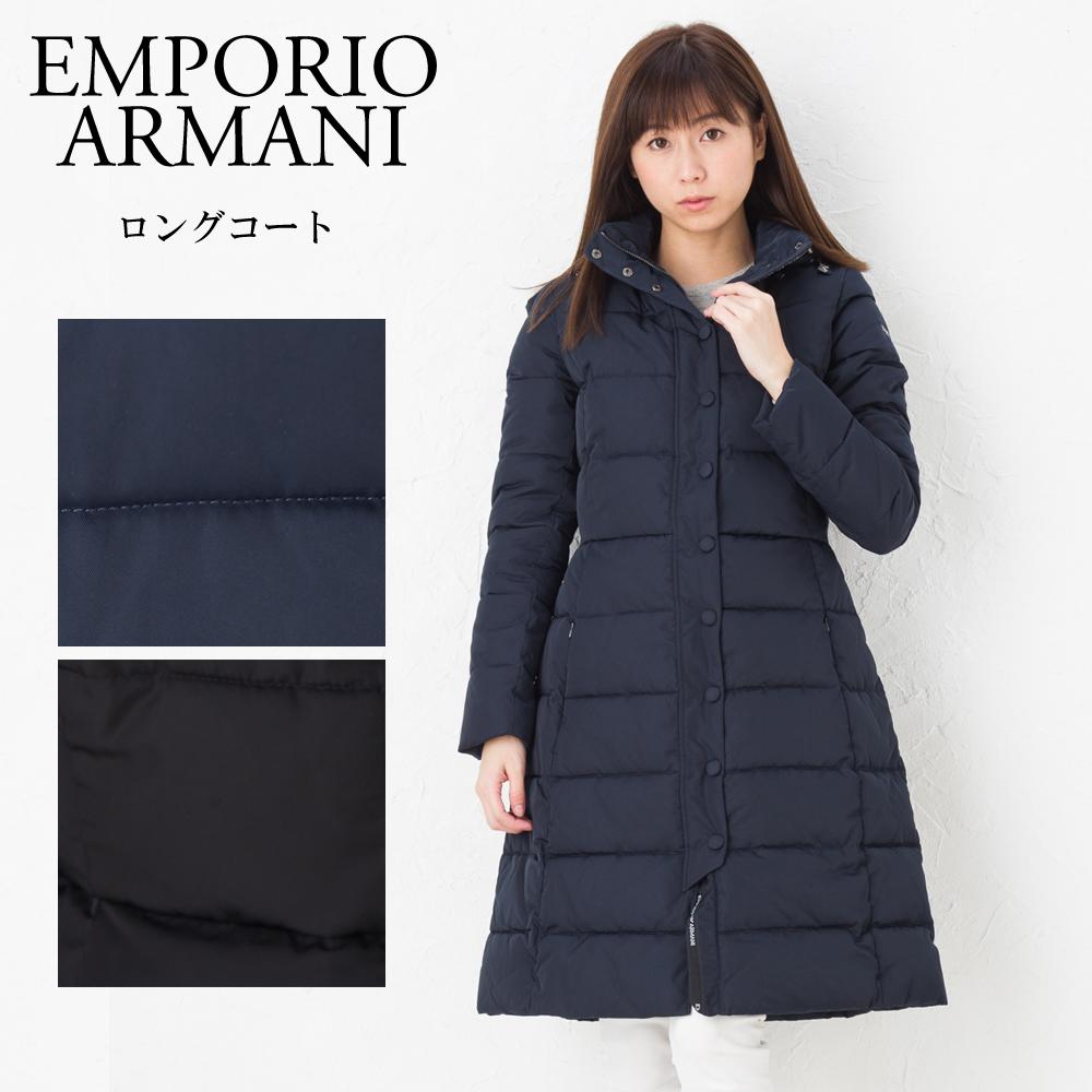 エンポリオアルマーニ レディース コート EMPORIO ARMANI 6Z2L67 2NAGZ 選べるカラー