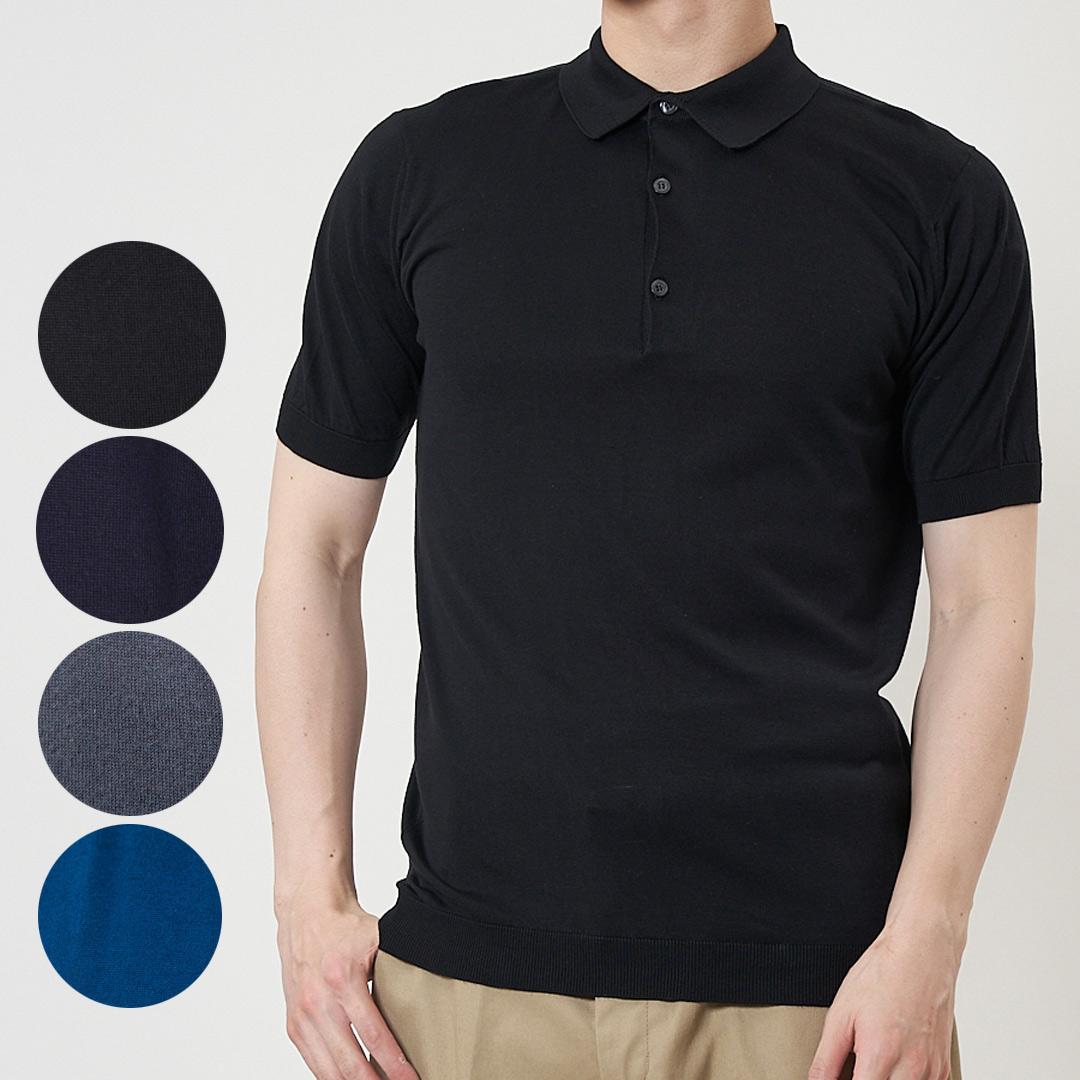JOHN SMEDLEY ジョンスメドレー ポロシャツ ADRIAN メンズ STANDARD FIT