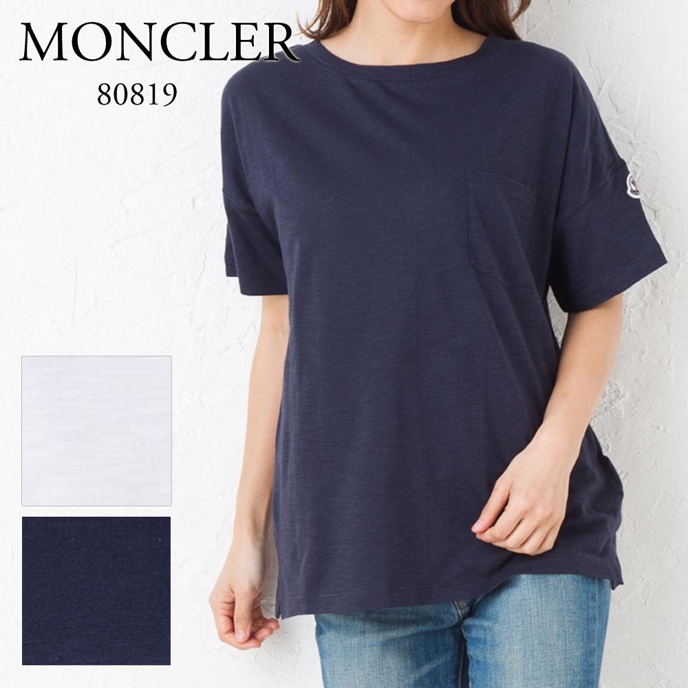 モンクレール MONCLER レディース Tシャツ 80819 00 82857 選べるカラー