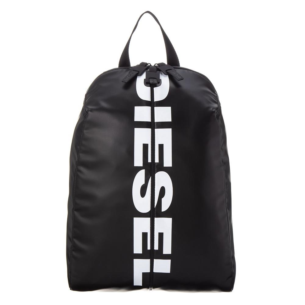 ディーゼル DIESEL リュックサック 【F-BOLD BACK】 X05479 P1705 ブラック(T8013)