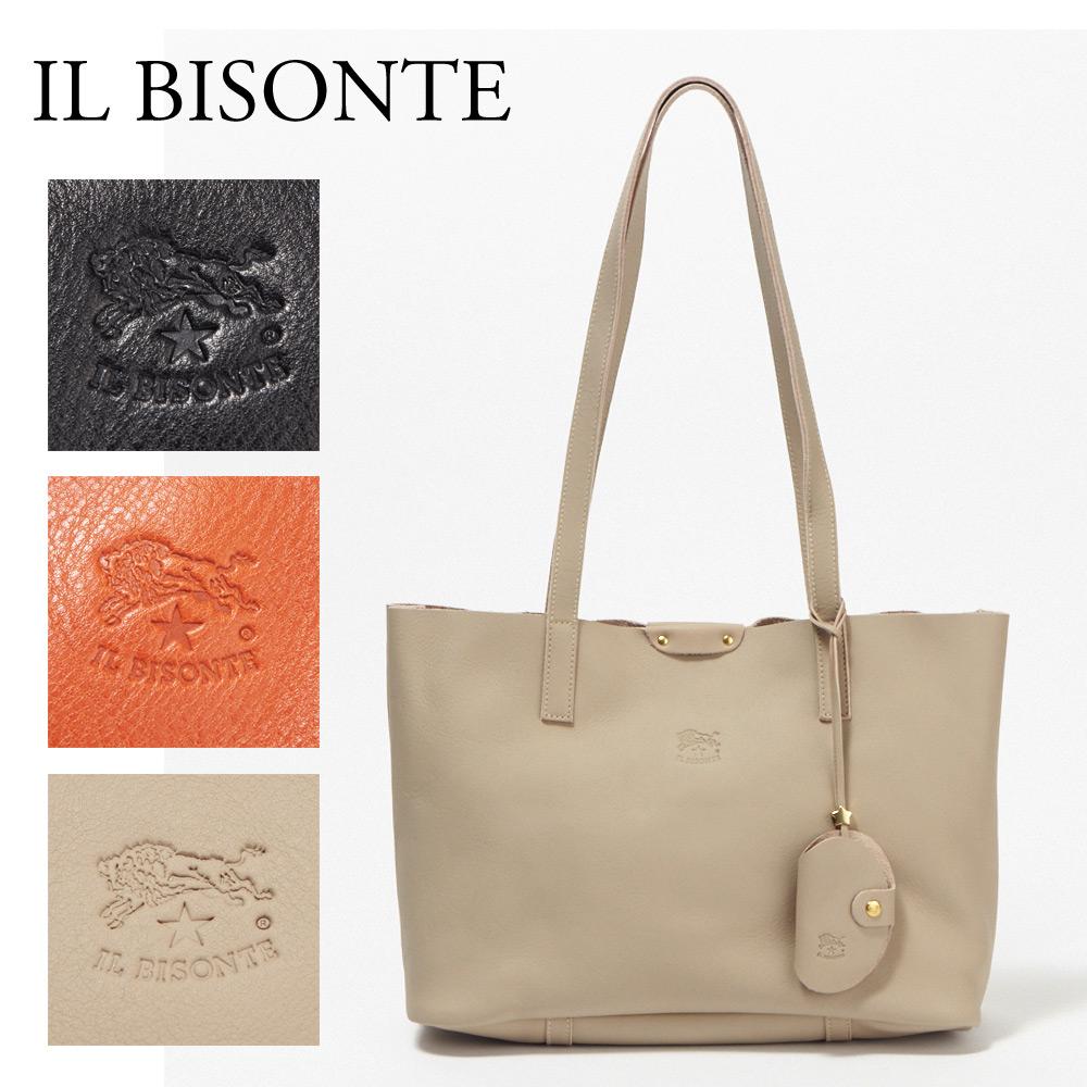 イルビゾンテ IL BISONTE バッグ トートバッグ A2624 P 選べるカラー