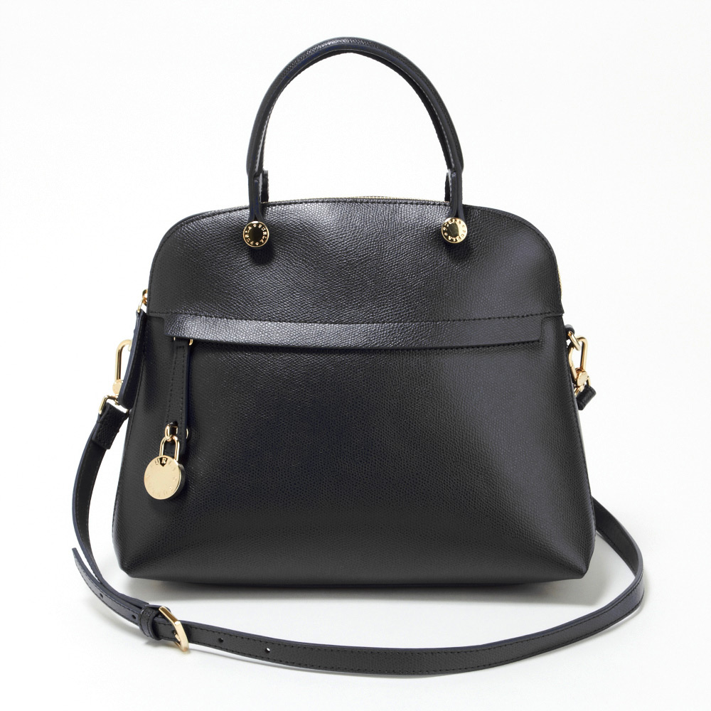 フルラ 2WAYバッグ FURLA BFK9 783291 PE0-ARE-O60 ONYX PIPER 【bgl】【flk】