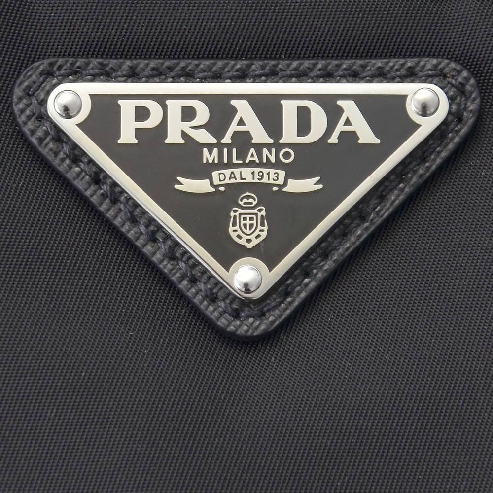 プラダ PRADA バッグ ボディバッグ 2VH021 973 F0002 【TESSUTO MONTAGN】 NERO