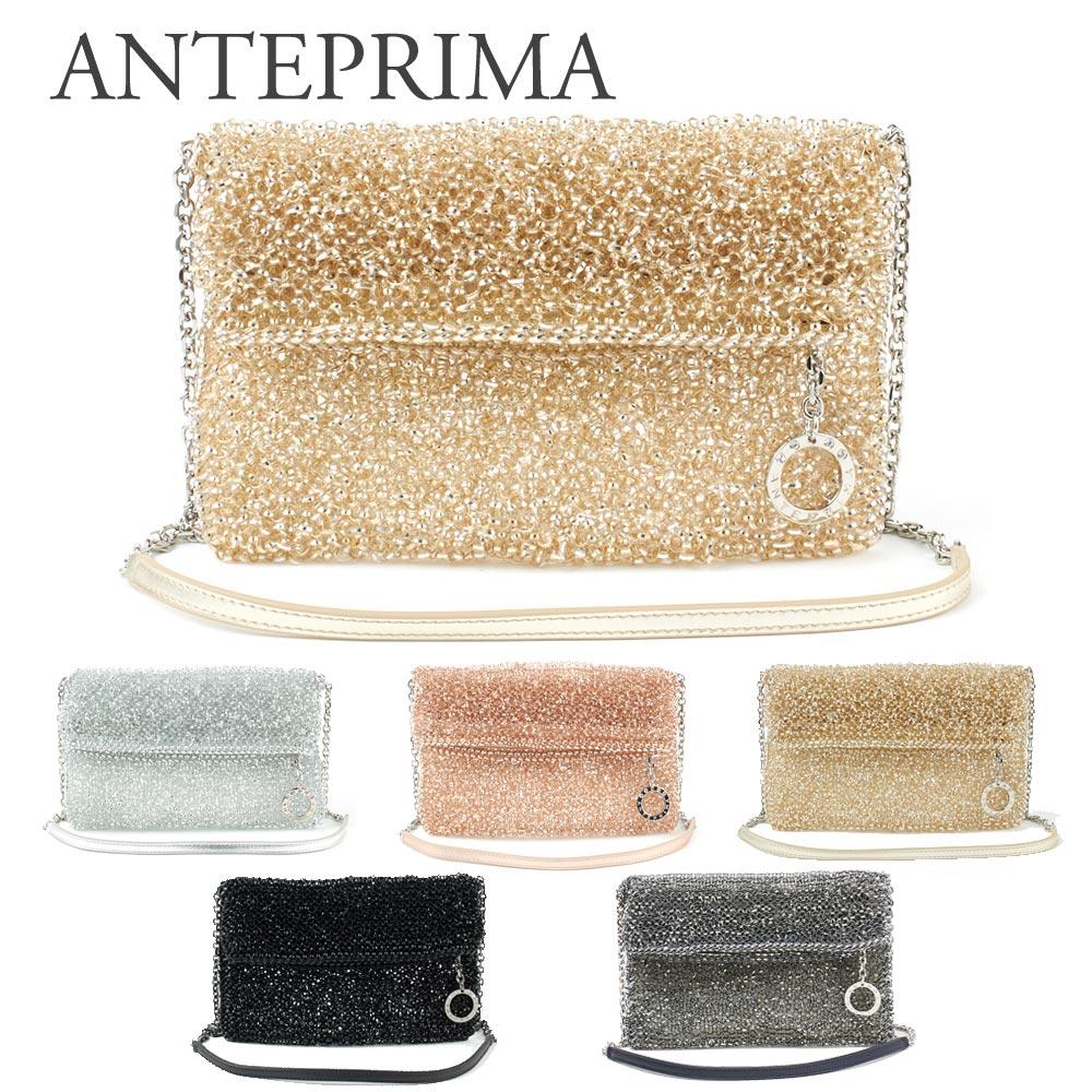 アンテプリマ ANTEPRIMA ショルダーバッグ ワイヤーバッグ 【リナッシェレ】 PB18FC56J3 【bgl】
