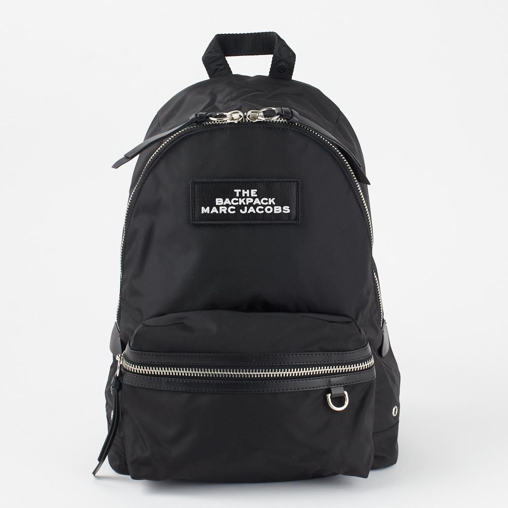 マークジェイコブス リュックサック M0015414 ブラック(001 BLACK) MARC JACOBS 【bgl】