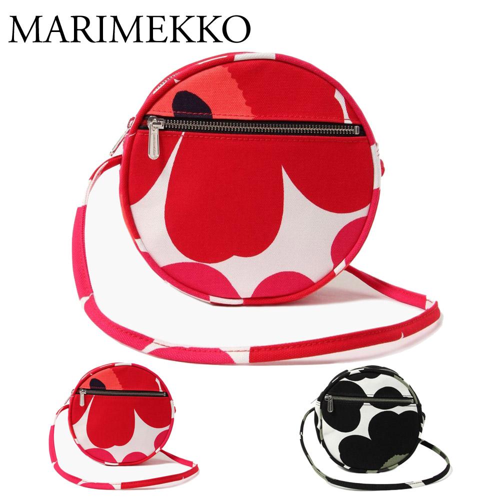 マリメッコ ショルダーバッグ PIENI UNIKKO LIIA 48293 選べるカラー MARIMEKKO