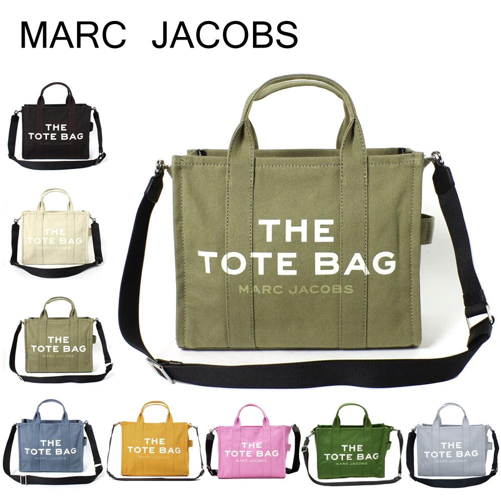 マークジェイコブス 2WAYバッグ 【THE TOTE BAG:ザ゙ トートバッグ】 M0016161 スモールトラベラートート 選べるカラー MARC JACOBS