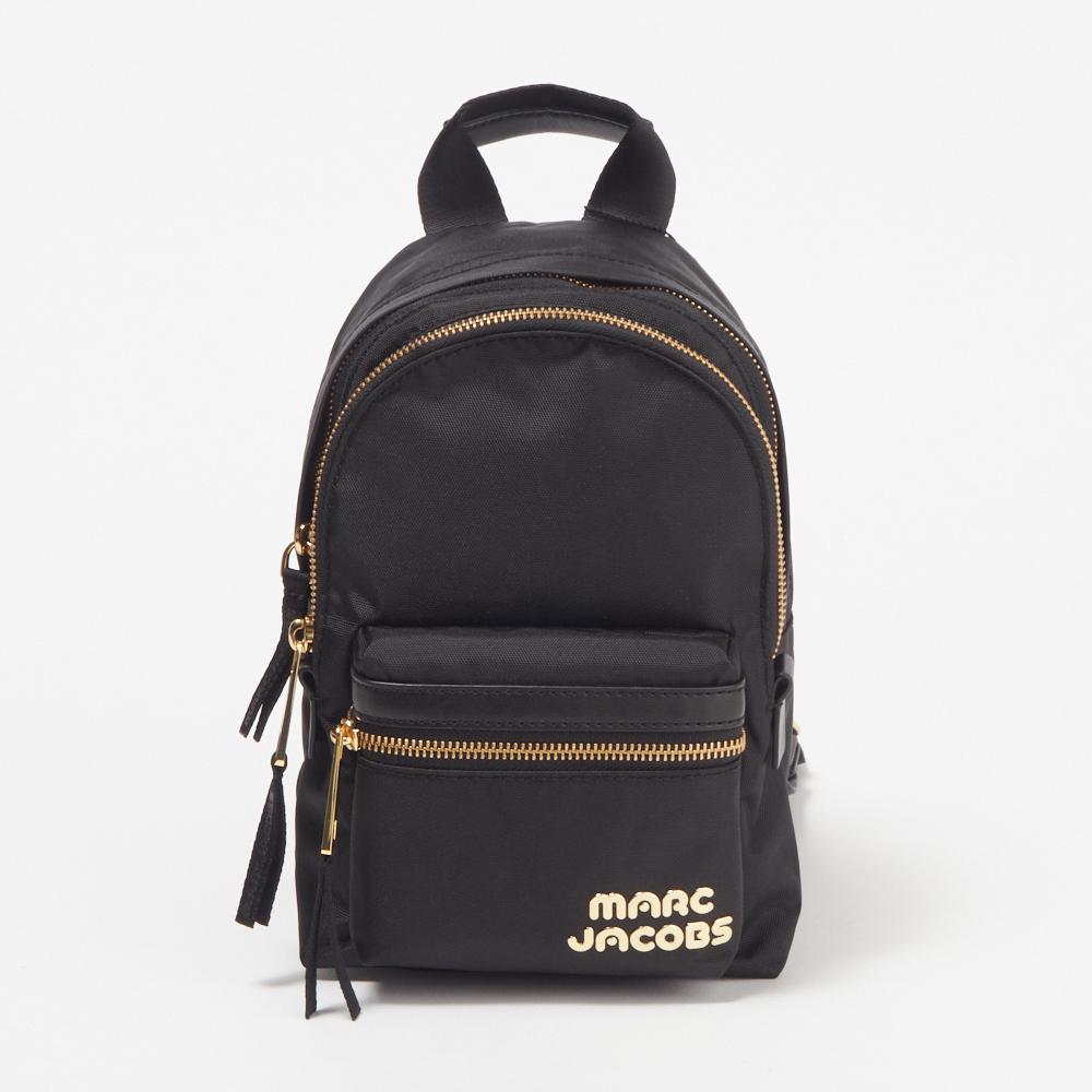 マークジェイコブス MARC JACOBS バッグ リュックサック 【トレック】 MINI M0014032 001 ブラック (001)