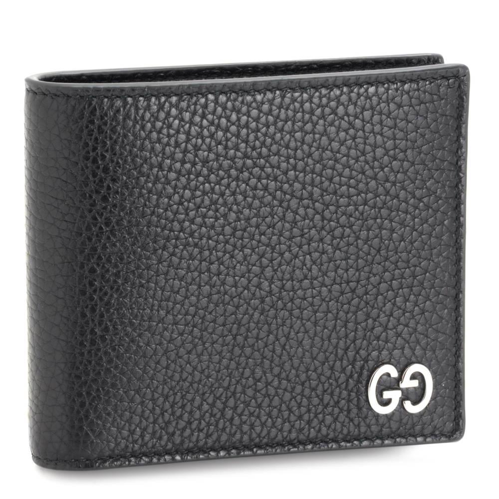 グッチ GUCCI 財布 折財布 【ドリアン:DORIAN】 473922 A7M0N ブラック(1000/NERO)