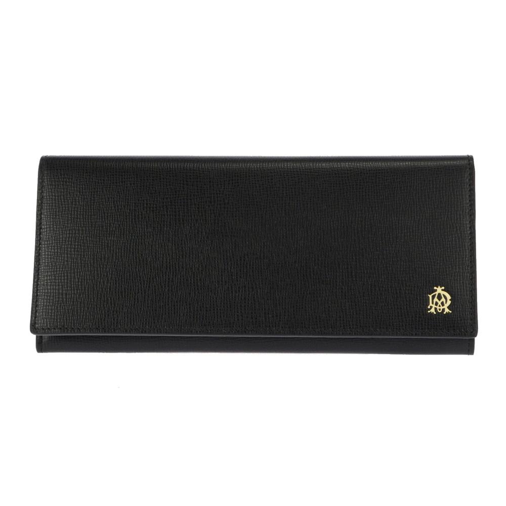 ダンヒル DUNHILL 長財布 BELGRAVE L2S810A ブラック(BLACK) 【skm】