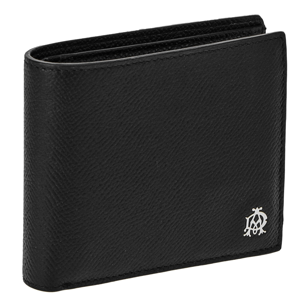 ダンヒル 折財布 【CADOGAN】 19F2C32CA001R ブラック(BLACK) DUNHILL 【skm】