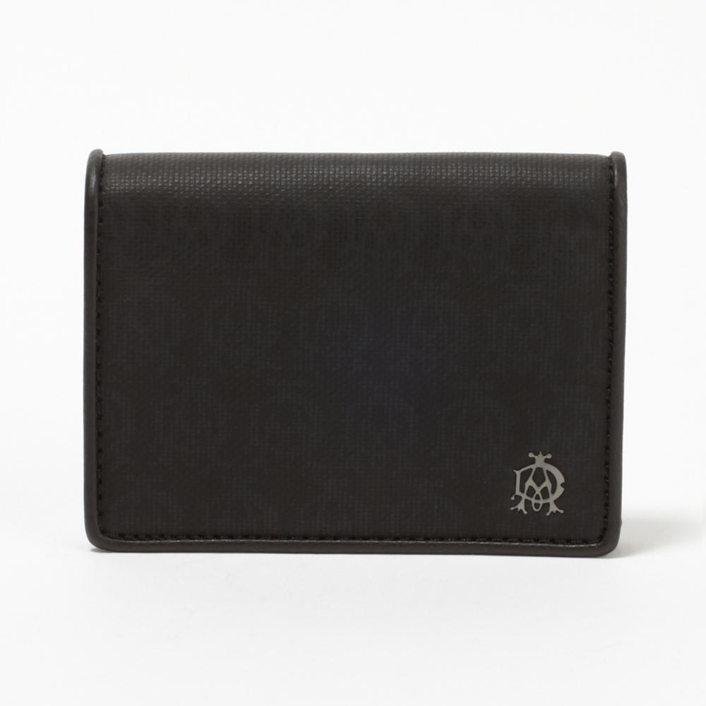 ダンヒル コインケース DUNHILL L2PA80A WINDSOR ブラック 【skm】