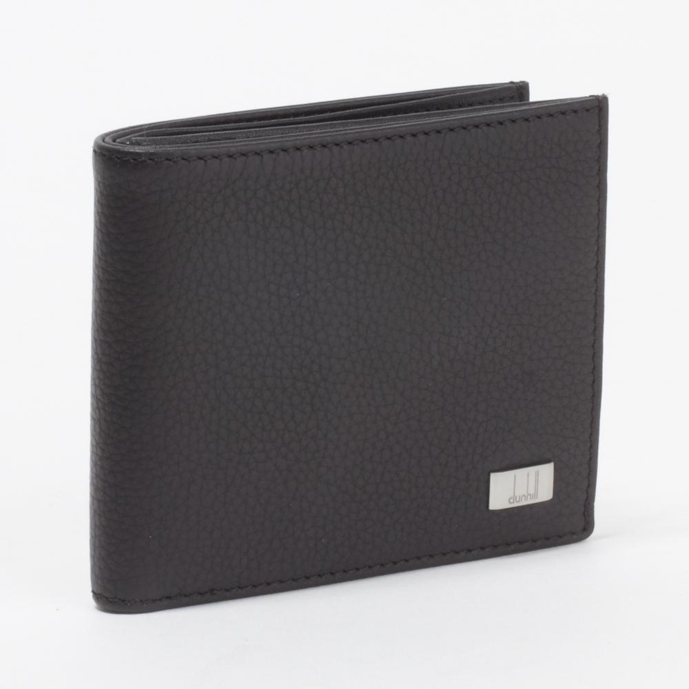 ダンヒル 財布 折財布 DUNHILL L2R932A AVORITIES ブラック AVORITIES 【skm】