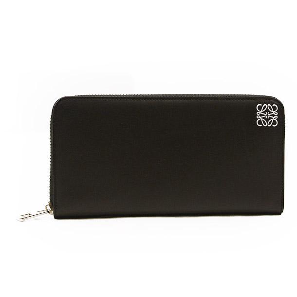 zip around wallet - Black Loewe YyHeKiTig