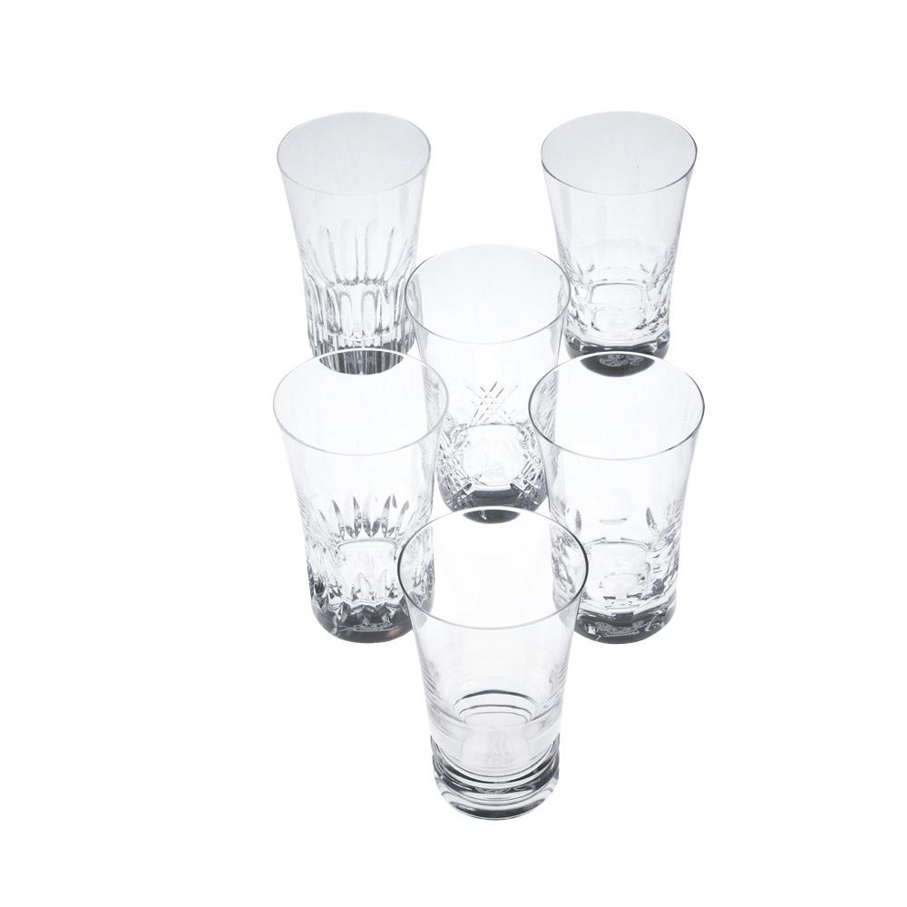【ご予約会対象品】 バカラ BACCARAT グラス タンブラーグラスセット エブリデイ 2809-881 【お取り寄せ】