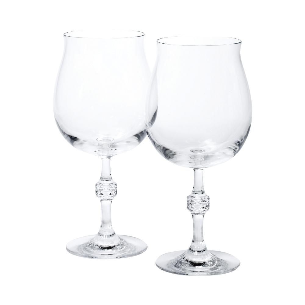 バカラ グラス 【ご予約会対象品】 バカラ BACCARAT グラス パッション ワイングラス ペア 2812-556 【お取り寄せ】