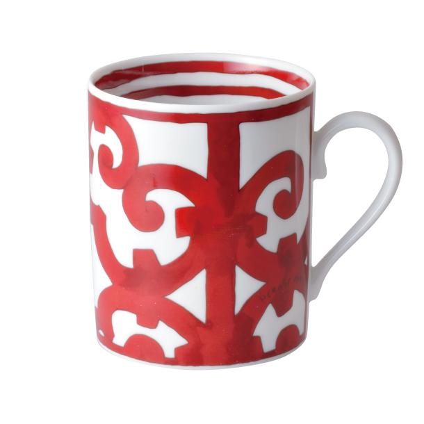 エルメス マグカップ HERMES ガダルキヴィール NO1 300ml 【お取り寄せ】