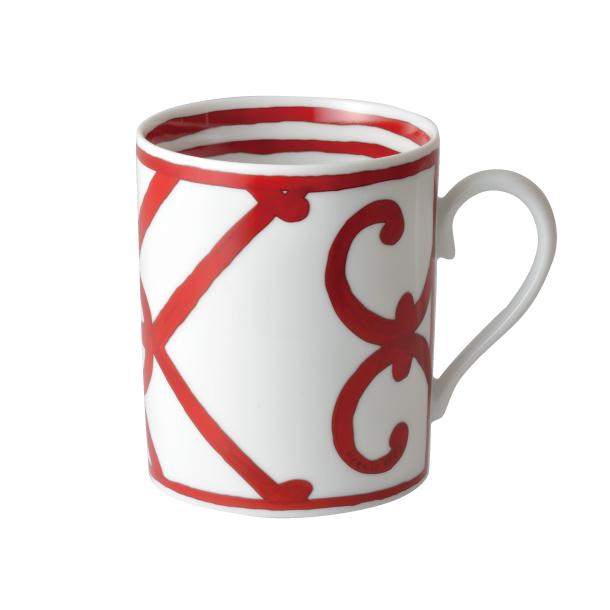 エルメス マグカップ HERMES ガダルキヴィール NO2 300ml 【お取り寄せ】