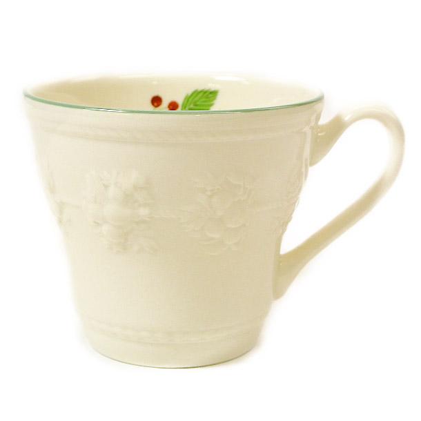 上品でオシャレ!ウェッジウッドのマグカップを教えてください!