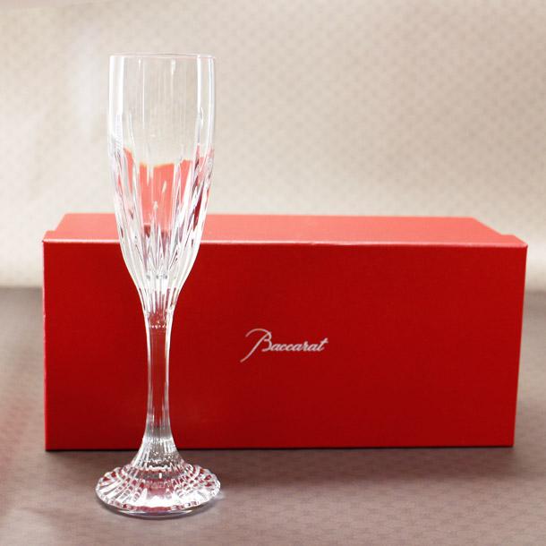 バカラ グラス ジュピター シャンパンフルート 【2609-210】 【バカラ:Baccarat】