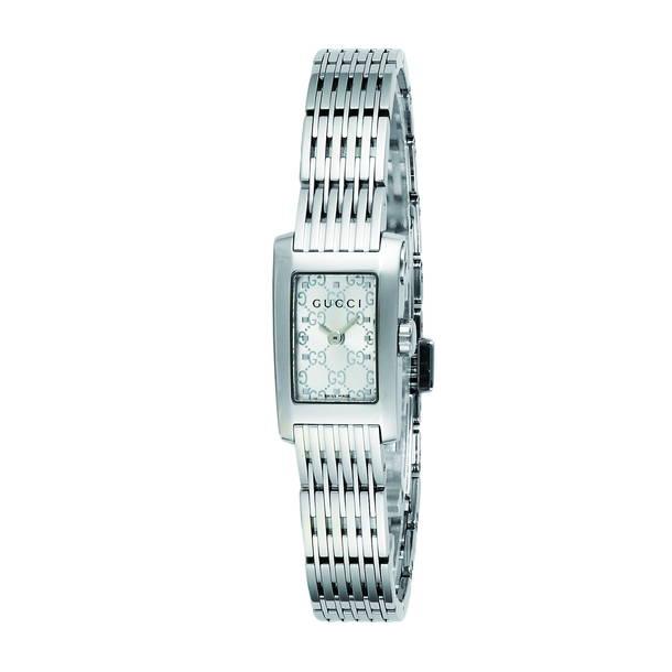 グッチ GUCCI 腕時計 レディース 時計 【Gメトロ】 YA086513 シルバー 【glw】