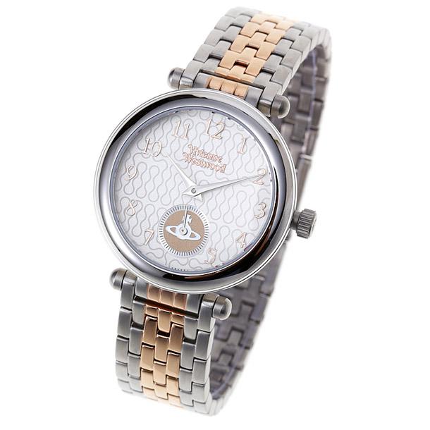 ヴィヴィアンウエストウッド 腕時計 レディース VIVIENNE WESTWOOD VV051 SLTT Primrose