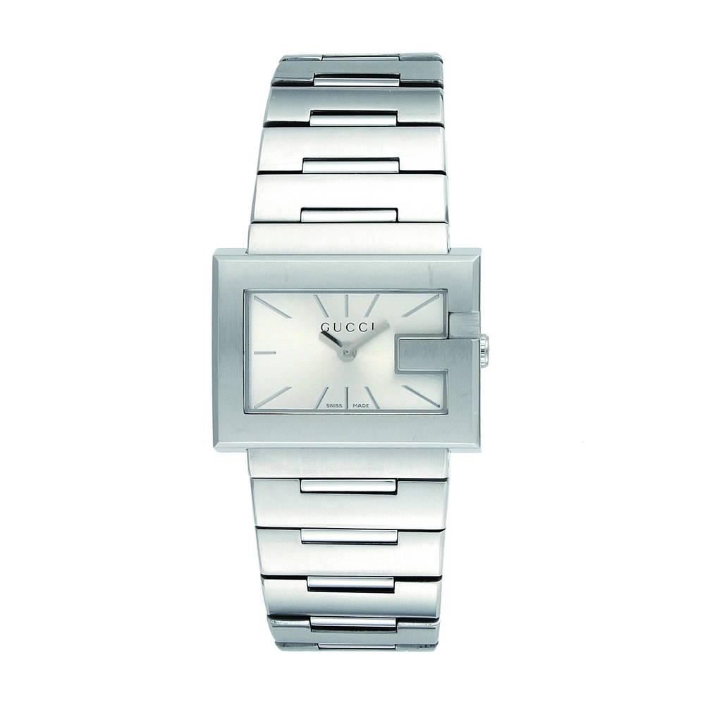 グッチ GUCCI 腕時計 レディースウォッチ シルバー YA100520