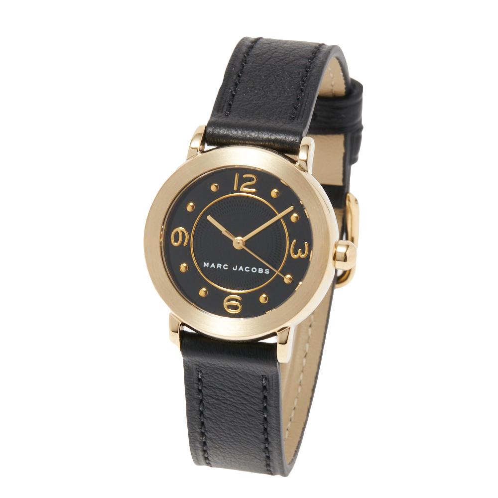 マークジェイコブス MARCJACOBS 腕時計 レディースウォッチ 【ライリー:RILEY】 MJ1475 ブラック