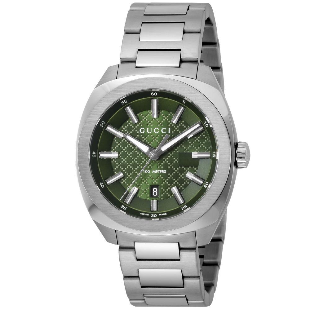 グッチ GUCCI 腕時計 メンズウォッチ 【GG2570】 YA142313 【お取り寄せ】【wcm】