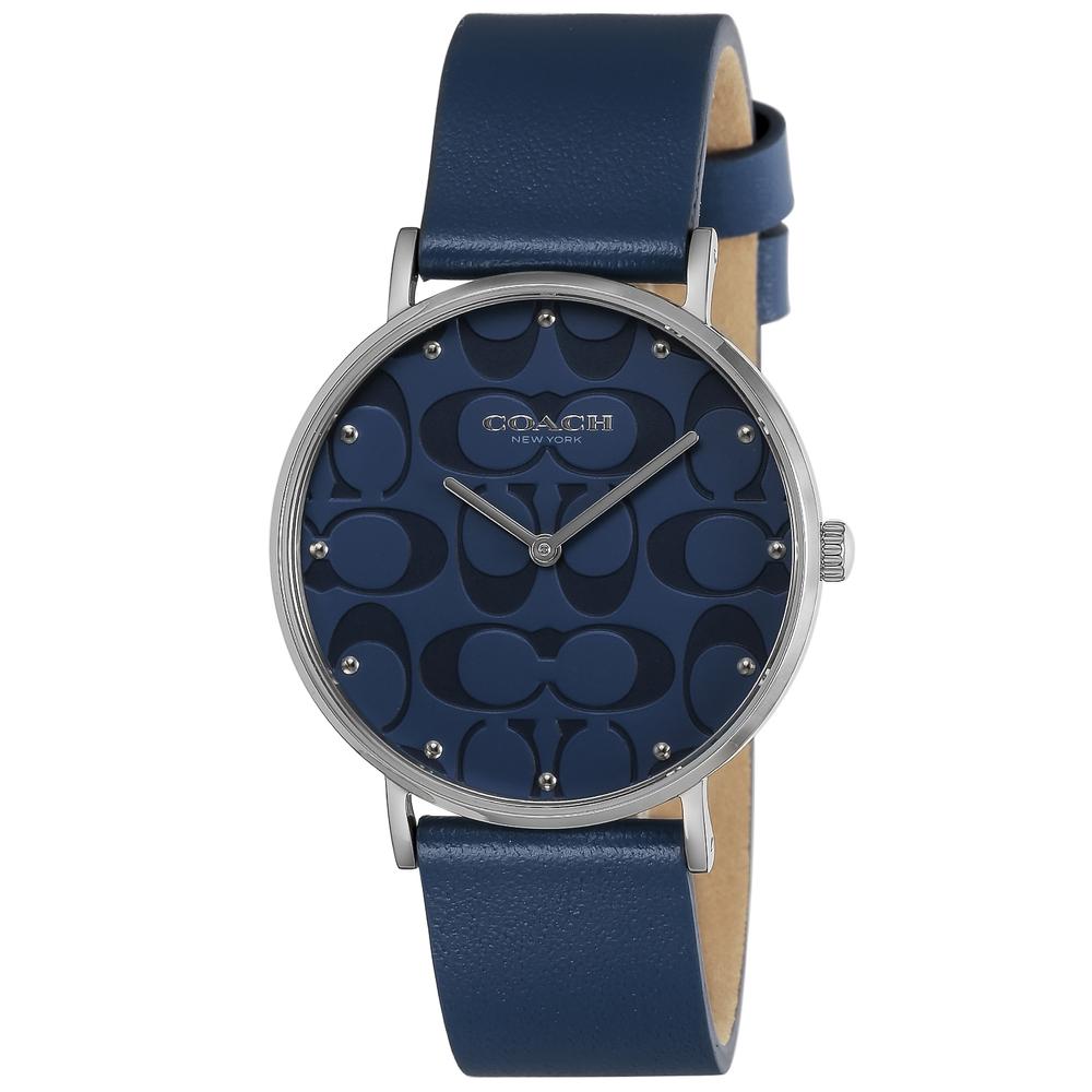コーチ 腕時計 ボーイズウォッチ 【PERRY:ペリー】 14503299 BLUE/BLUE COACH 【wcl】【wcm】