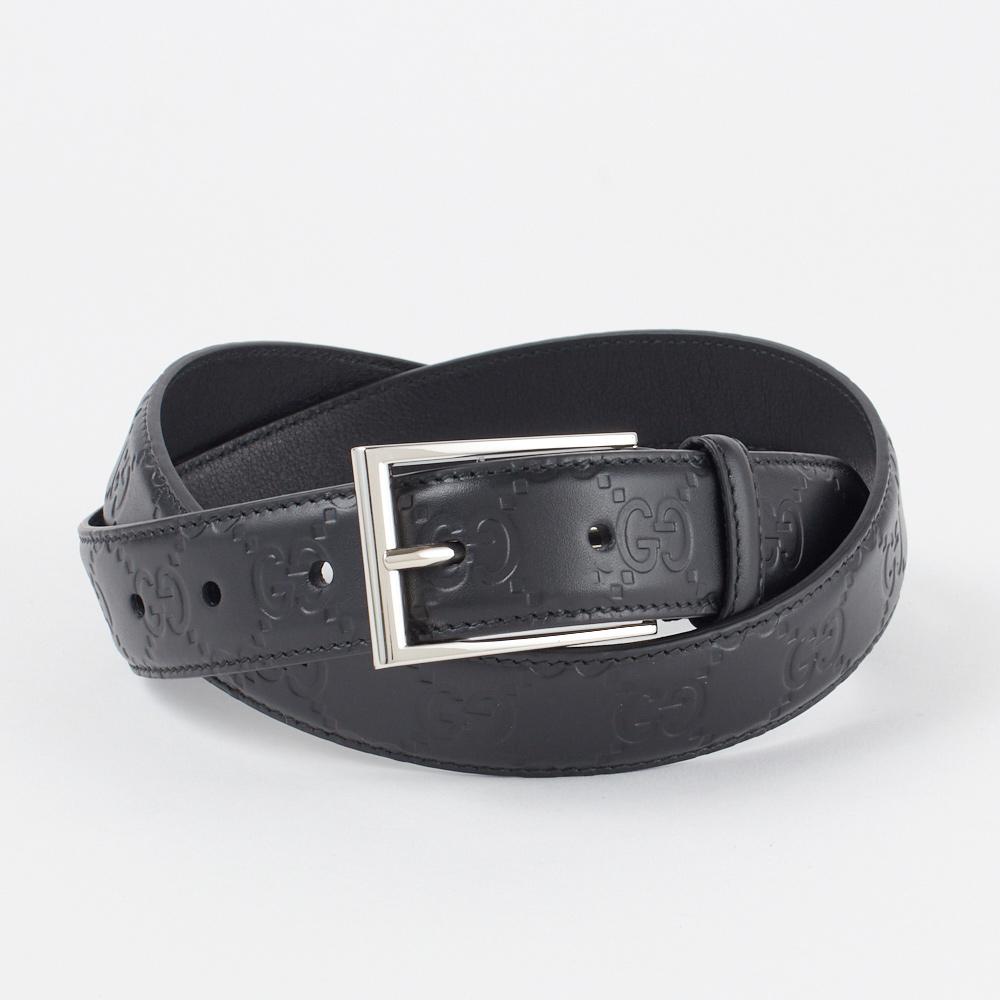 グッチ ベルト 429028 CWC1N ブラック(1000 BLACK) GUCCI