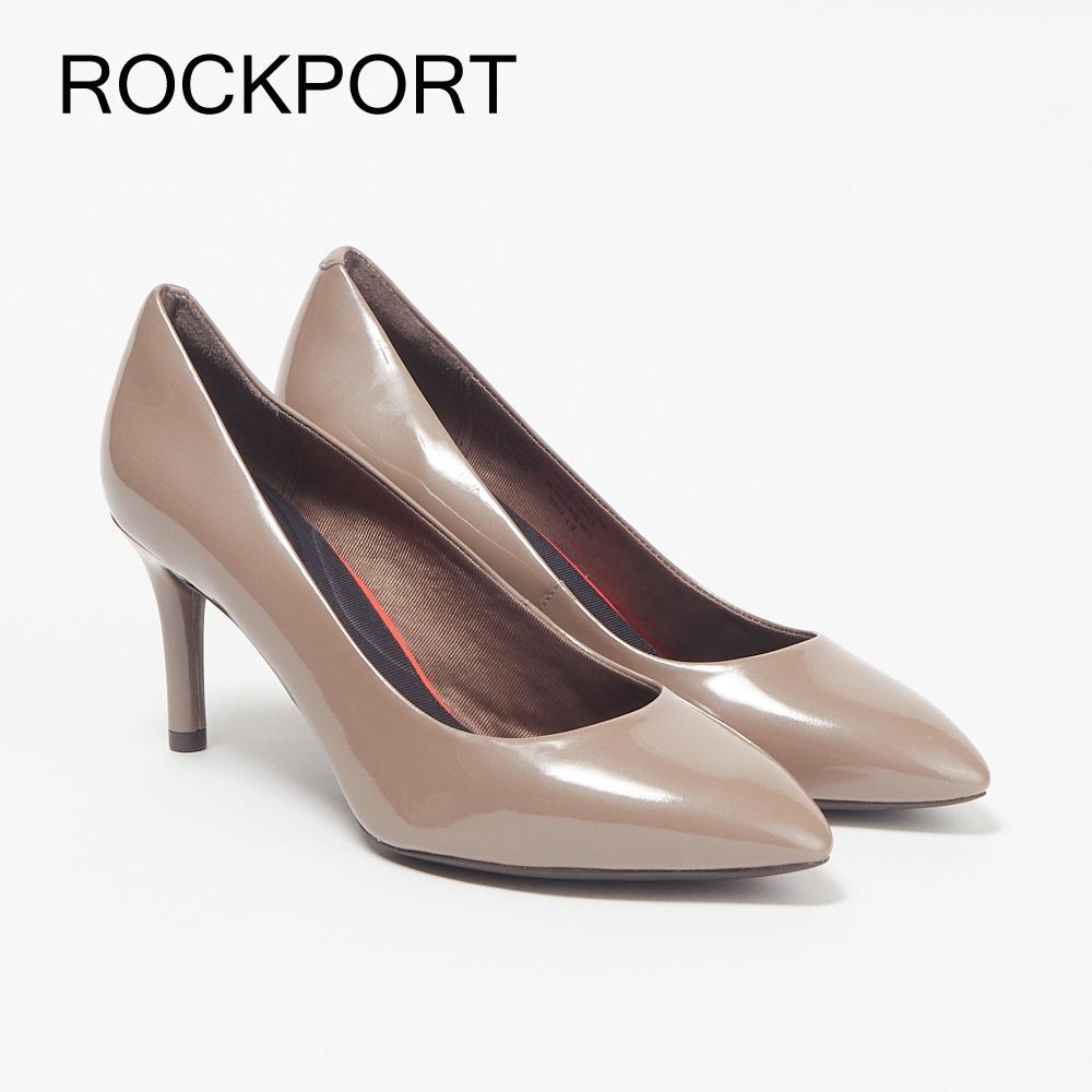 ロックポート パンプス 選べるカラー ROCKPORT 【トータルモーション:TOTAL MOTION】 TM75MMPTH PLAIN 【fll】