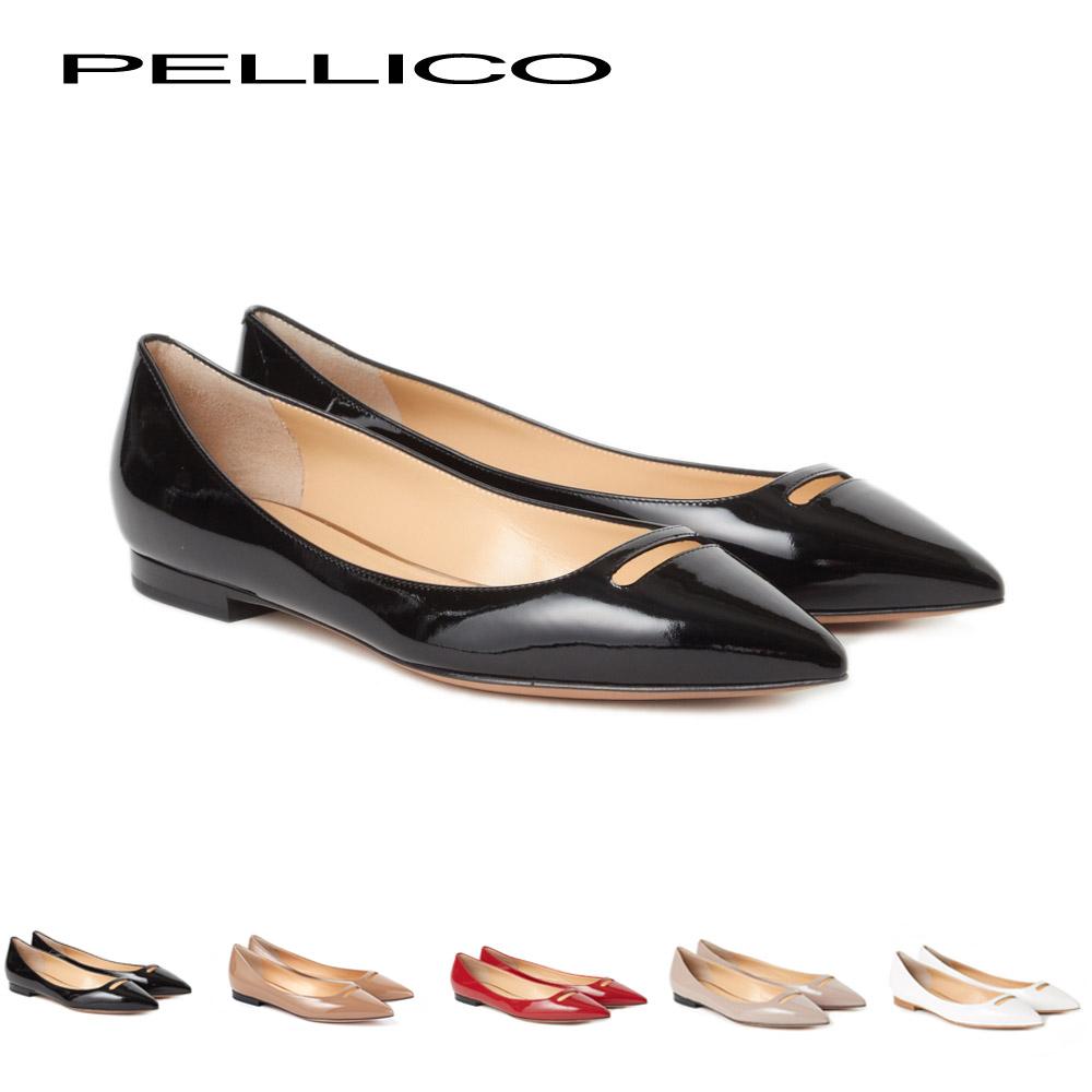 ペリーコ PELLICO パンプス 2115 ANDREA 10 【fll】