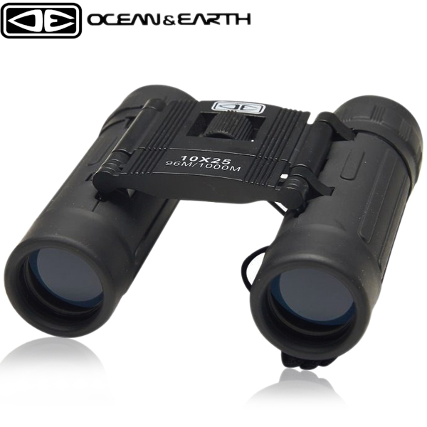 10280 Rothco Compact 8 X 21mm Binoculars Cameras & Photo Binocular Cases & Accessories