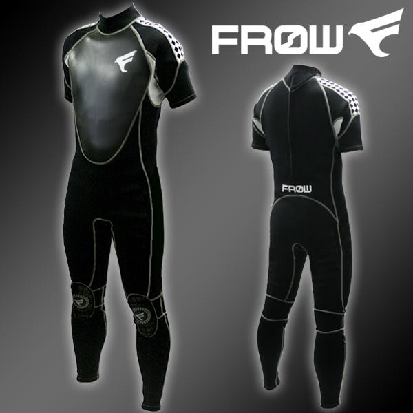 [予約販売]ウェットスーツ シーガル メンズ 3mm/2mm ウエットスーツ ダイビング サーフィン FROW ≪6月下旬より順次発送予定 ※日時指定不可≫