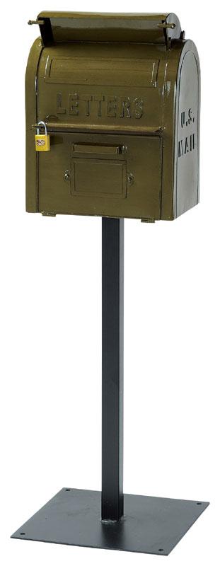 セトクラフト U.S.MAIL BOX SI-2855(1コ入)