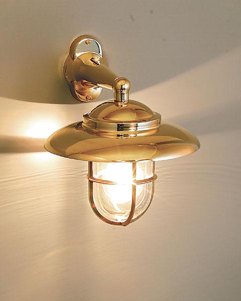 【送料無料】イタリア製のガーデンライトです。こんな門灯ならおっしゃれ~ですねブラケットライト