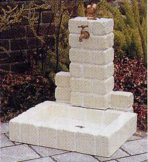 【代引き不可】不凍水栓柱ユニット サークルタイプ パン角型 埋設長さ1.0m