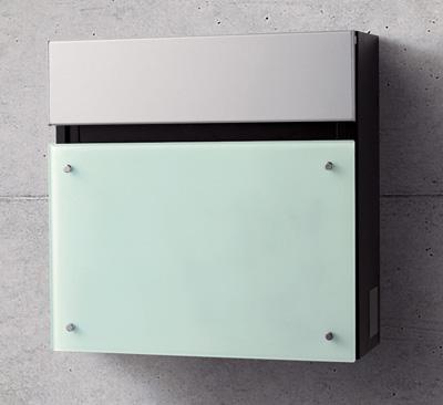 サインポスト FASUS S-3タイプパネル ガラス調