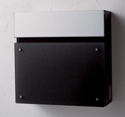 サインポスト FASUS C-5タイプパネル ブラック(黒)