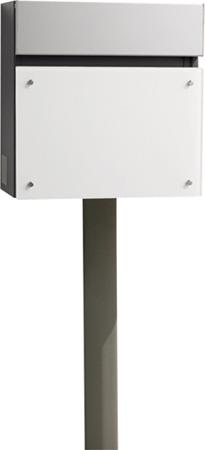 円柱型ポールFASUS ポール取付用部材 オプション