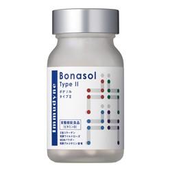 送料無料【栄養機能食品:ビタミンD】ボナソル タイプ II 【イムダイン】 Bonasol TypeII  ボナソルタイプ
