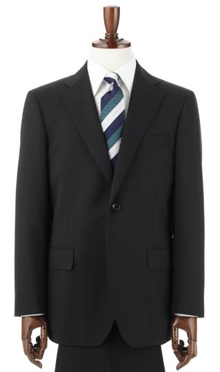 秋冬用 ブラック系 スタンダードスーツ CHRISTIAN ORANI BLACK LABEL