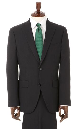 ギフト 送料無料 春夏用 記念日 ブラック系 スタイリッシュスーツ SETTER BLACK URBAN ツーパンツ