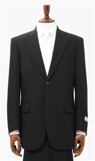盛夏用 ブラック系 シングルスタンダードフォーマル 4年保証 御幸毛織 清涼 MIYUKI 期間限定の激安セール