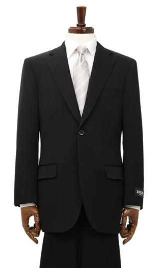 シングル スタンダード フォーマル REGAL 喪服 結婚式 ブラックスーツ 礼服 メーカー再生品 葬式 正規認証品!新規格