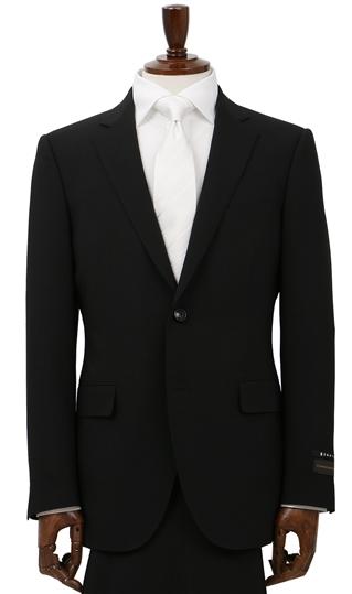 特売 盛夏用 ブラック系 シングルスタンダードサマーフォーマル 清涼 安い 激安 プチプラ 高品質 R LABEL BLACK ORANI CHRISTIAN