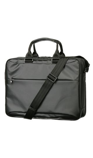 送料無料 [正規販売店] ブラック系 レイン対応 ビジネスバッグ ついに入荷