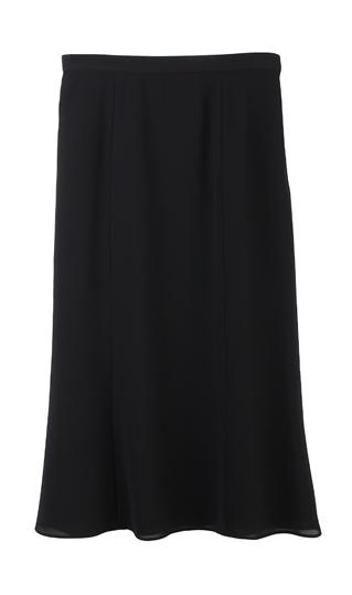 盛夏用 [正規販売店] ブラック系 フォーマルスカート セット着用可 I.M.G.N 割り引き
