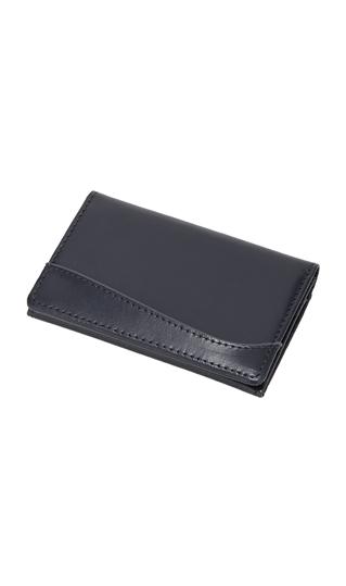 新商品 新型 ネイビー系 安い 激安 プチプラ 高品質 カードケース
